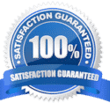 We Guarantee Satisfaction!