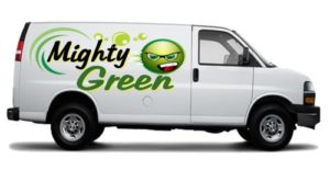 Carpet Cleaning Paso Robles Van